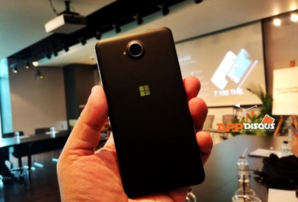Microsoft Lumia 650 AppdisqusIMG_20160317_142637