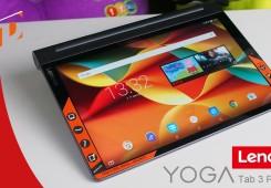 Lenovo Yoga Tab 3 Pro appdisqus