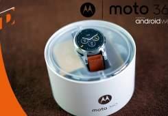 Moto 360 gen review