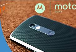 Review Moto X Play