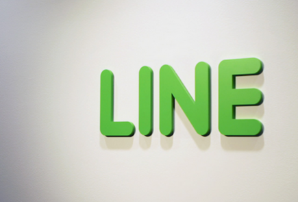 line, coin, japan, naver ss