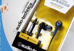 review Audio Technica