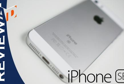review Apple iPhone SE