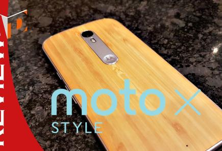 review moto x Style Appdisqus