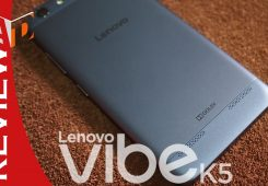 Lenovo Vibe K5 Review Appdisqus