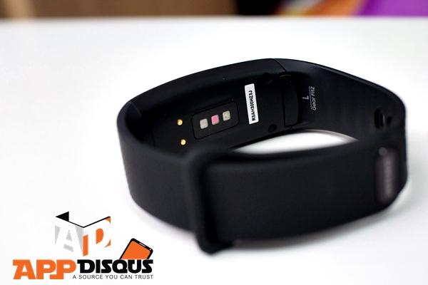 Samsung Gear fit 2P6230015