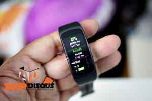 Samsung Gear fit 2P6230029