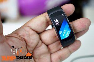 Samsung Gear fit 2P6230044