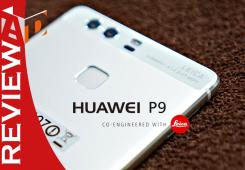 review Huawei p9 leica