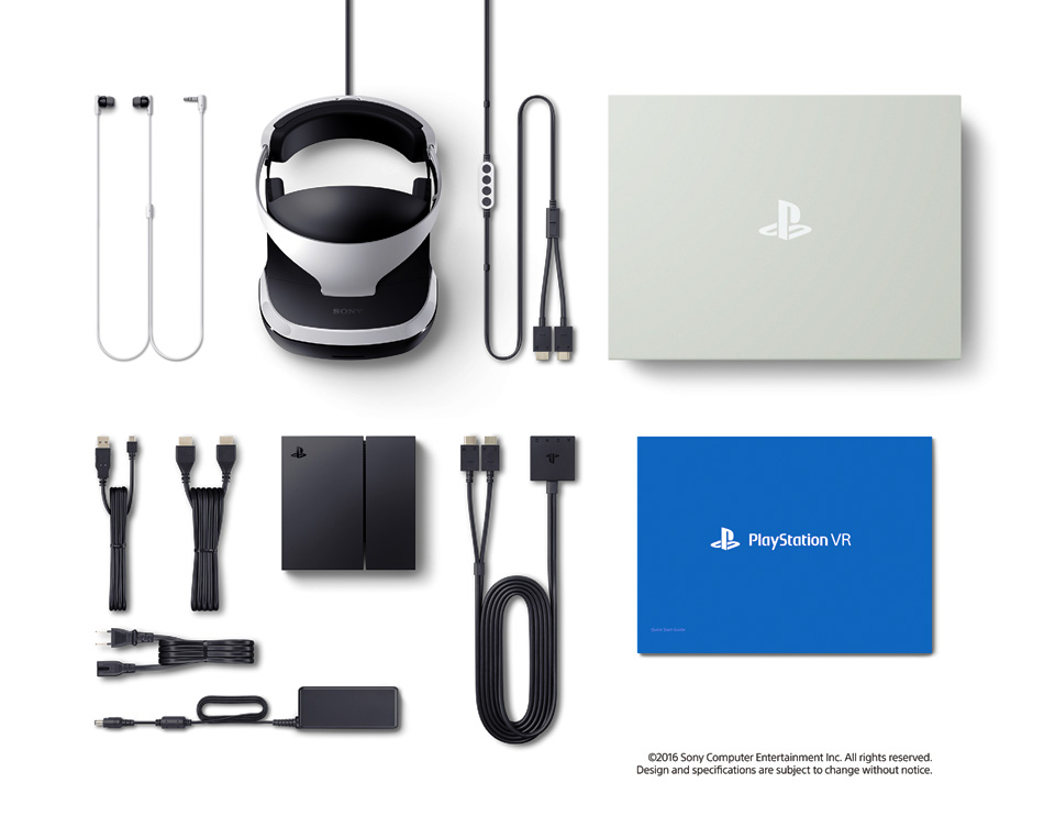 PlayStation VR Price in Thailand