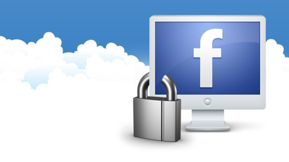 How to set privacy on facebook