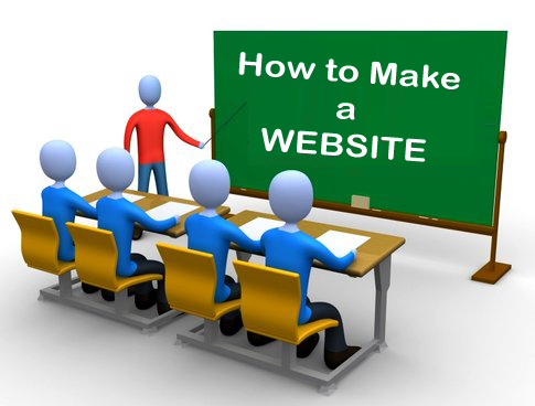 How-to-build-a-website