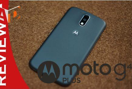 Review Moto G4 Plus Appdisqus