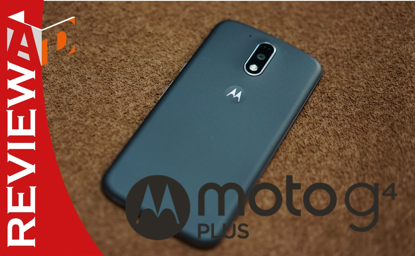 Review Moto G4 Plus Appdisqus