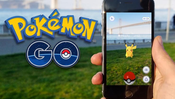 Pokemon GO! เข้าไทย... แล้วคุณพร้อมตามล่าหาโปเกมอนแล้วหรือยัง ?