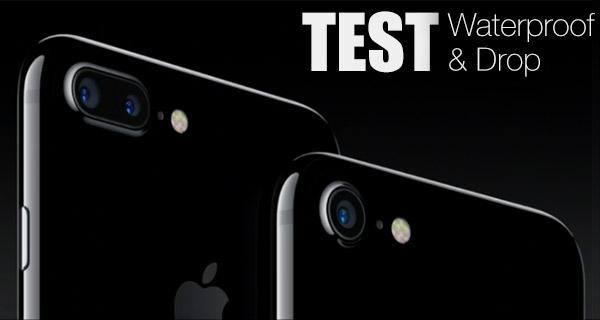 iphone7-waterproof-test-videos