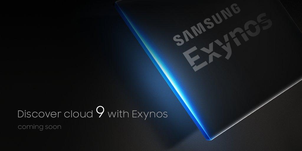 Exynos New Generation 2017