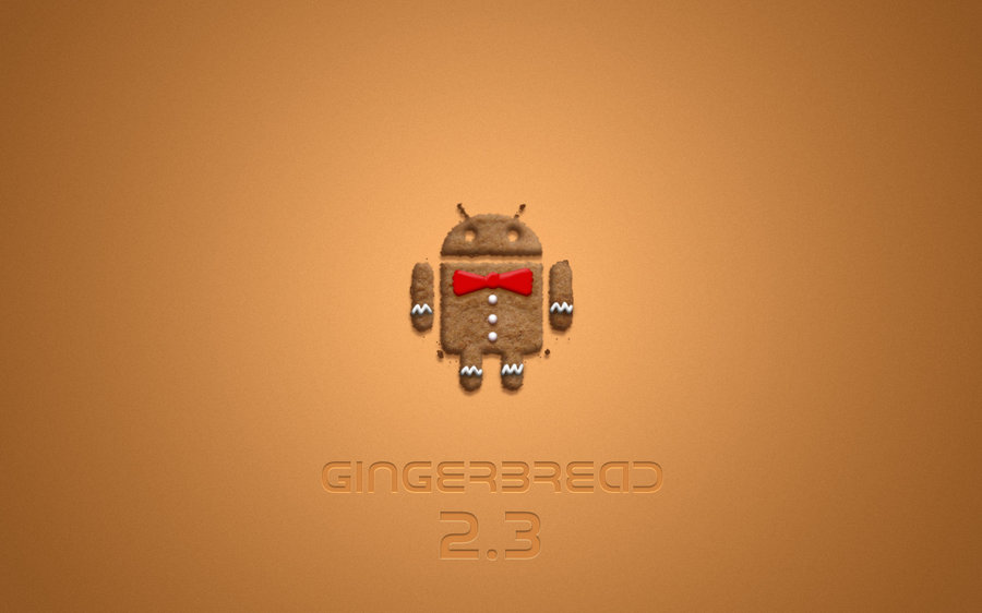 android-gingerbread-no-more