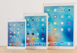 Apple may announce new products next week