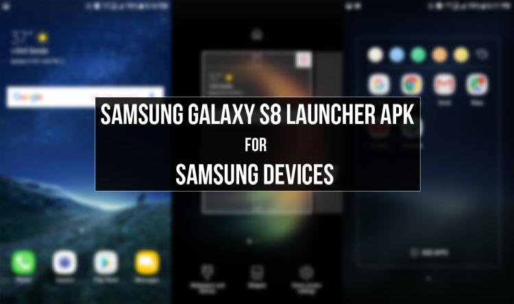 launcher-galaxy-s8-apk