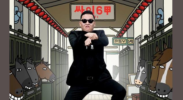 psy-gangnamstyle