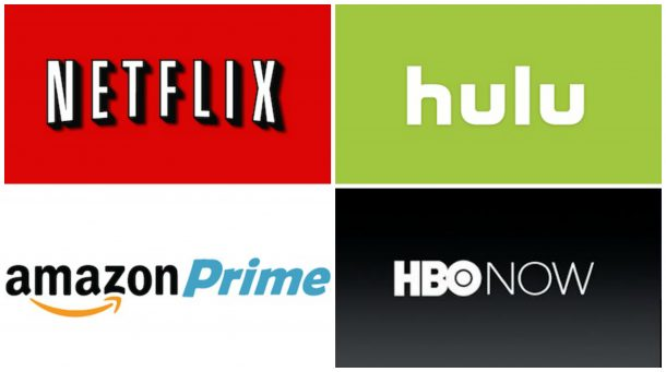 streaming-services