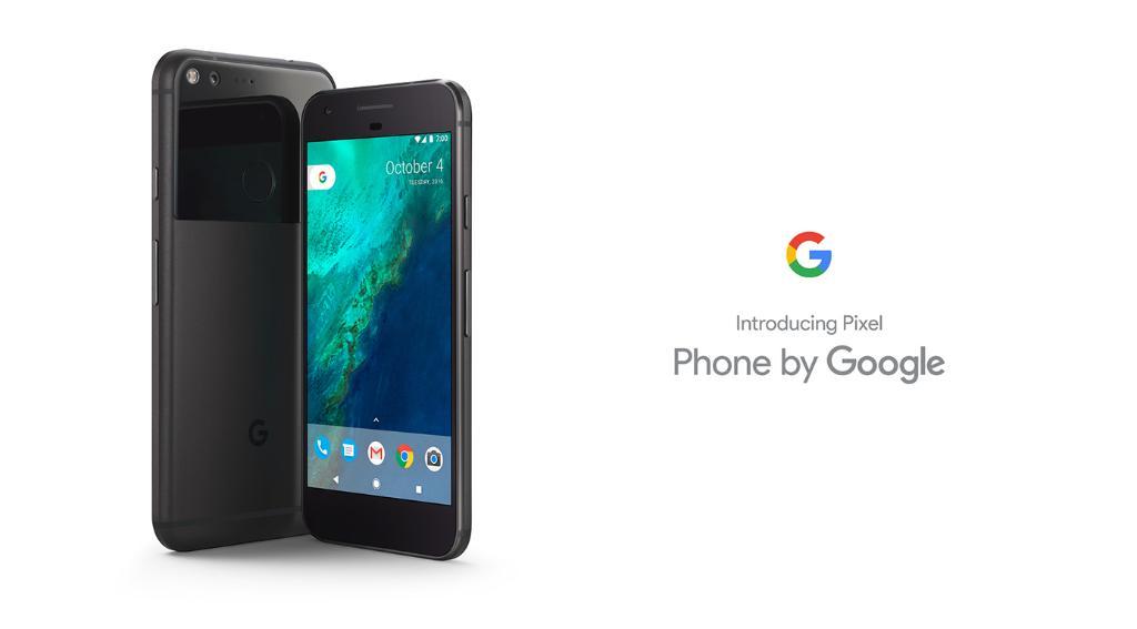 google-pixel-2017