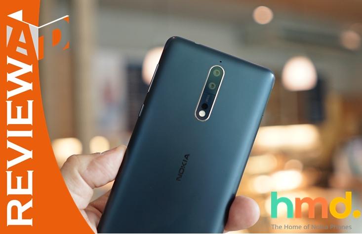 Nokia 8 review appdisqus