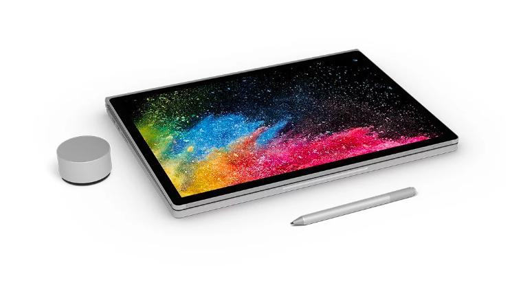 Surfacebook 2 13 Inch
