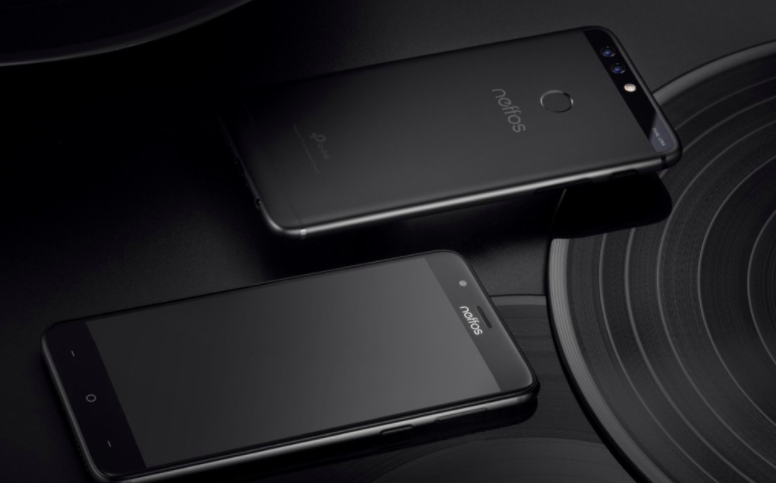 Neffos N1 TP-Link Phone