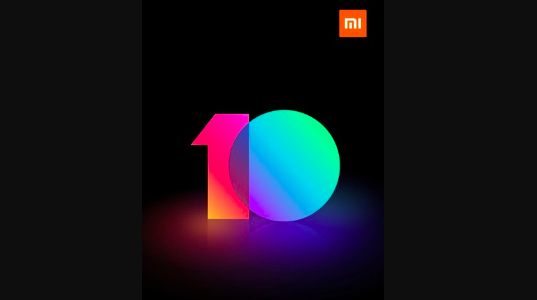 Xiaomi MIUI10