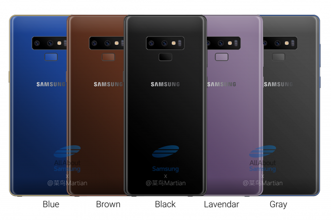 galaxy-note-9-color-variation