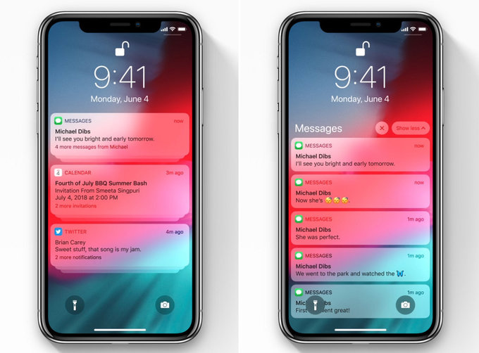 notifications-group-ios12