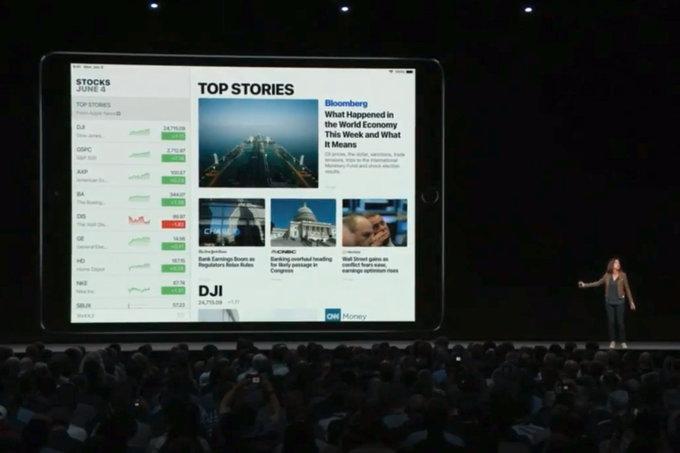 stocks-news-ios12
