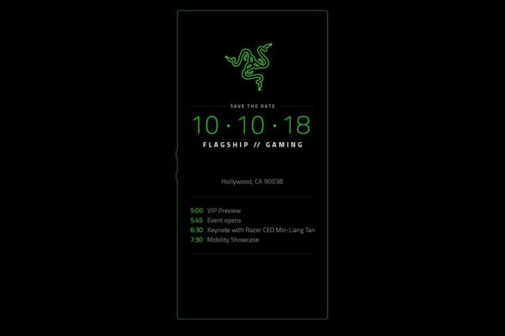 razerphone-2-launch-date