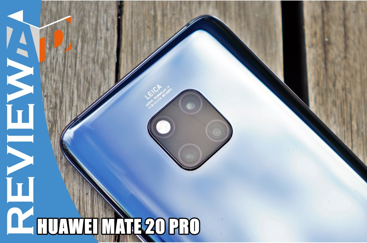 Huawei Mate 20 Pro Appdisqus