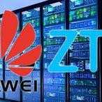 งานเข้าต่อเนื่อง ญี่ปุ่นวางแผนจะเลิกใช้อุปกรณ์ของค่าย Huawei และ ZTE