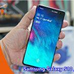 รีวิวแรกสัมผัส Samsung Galaxy S10 และ S10+ ไปให้สุดกับหน้าจอใหม่ Dynamic Amoled จอดีที่สุดเท่าที่เคยมีมา
