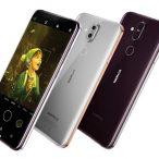 โนเกีย เปิดตัว Nokia 8.1 สมาร์ทโฟนเรือธงในราคาเพียง 9,900 บาท เฉพาะใน Shopee เท่านั้น