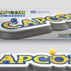 Capcom เปิดตัวเครื่องเกมตู้ย้อนยุค มีเกมในตัว ที่ต่อทีวีเล่นได้เลย !!