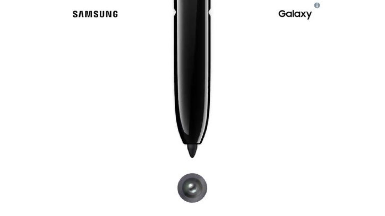 Samsung โพสต์วิดีโอตัวอย่างสั้นๆของ Galaxy Note10 | APPDISQUS
