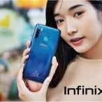 รีวิว Infinix S5 สมาร์ทโฟนตัวคุ้ม จอ Punch Hole 6.6 นิ้ว กล้องหลังสี่ตัวถ่ายสวย ราคาซื้อง่ายสุดๆ [วีดีโอรีวิว]
