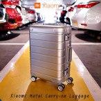 รีวิว Xiaomi Metal Carry-on Luggage กระเป๋าเดินทางล้อลากพรีเมี่ยมจากแบรนด์ช่างคิด
