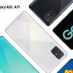 Samsung Galaxy A51 และ Galaxy A71 เตรียมเปิดตัวจำหน่ายไทยอาทิตย์หน้า มาเช็คสเปครุ่นกัน