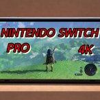 ข่าวลือ หลุดข้อมูลใหม่ Nintendo Switch Pro จะใช้ GPU Volta และรองรับ 4K
