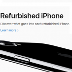 Apple เปิดขายเครื่อง Refurbished iPhone XS และ XS Max ในราคาถูกออกมาอย่างเป็นทางการ