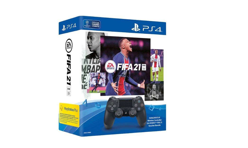 Sony เปิดตัวจอย PS4 DUALSHOCK 4 FIFA 21 Voucher Bundle ขาย ...