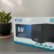 EATON 5V 1050 Review