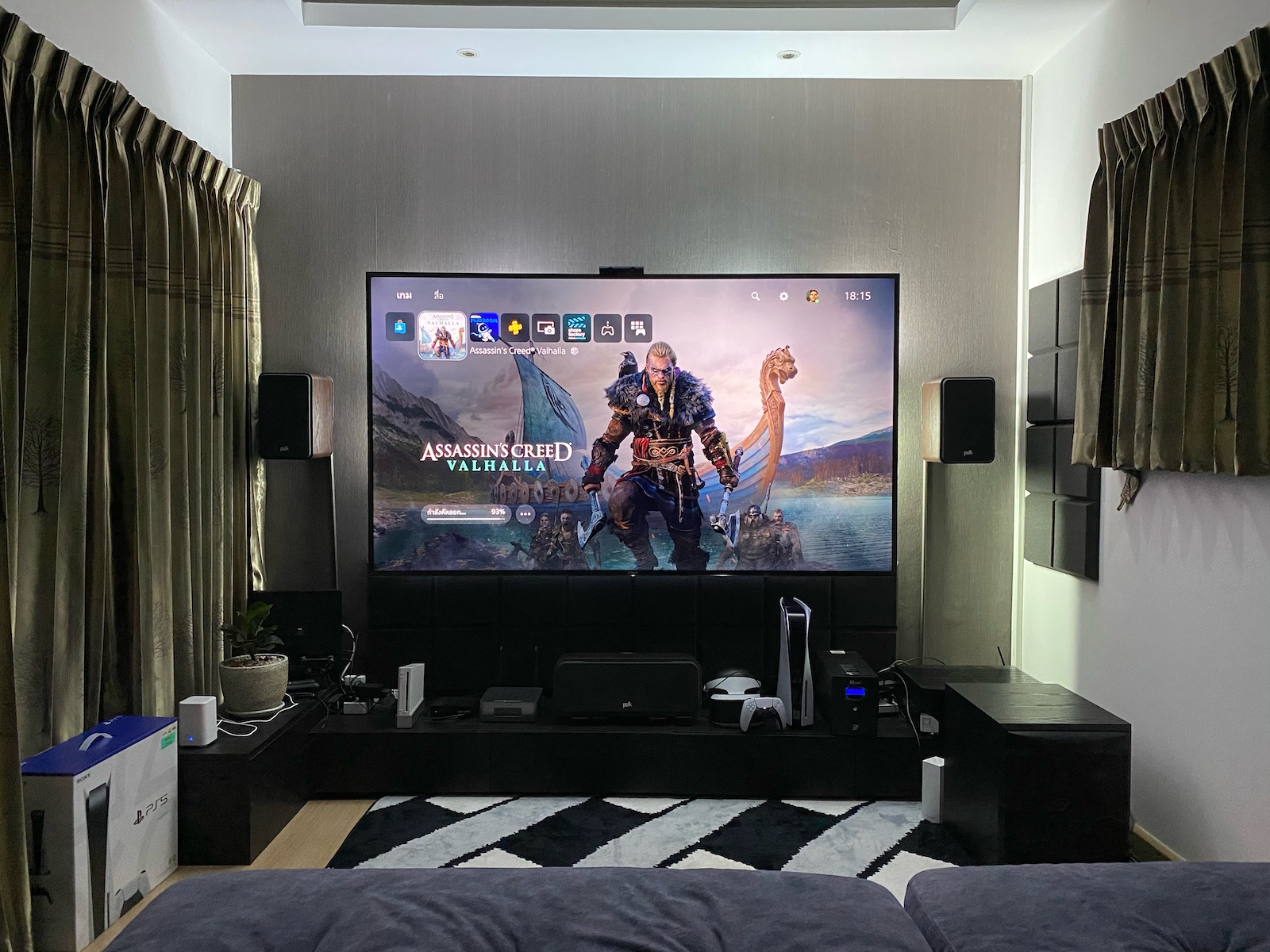 PlayStation 5 QA with APPDISQUS 2