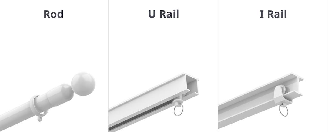 switchbot-curtain-rail-types